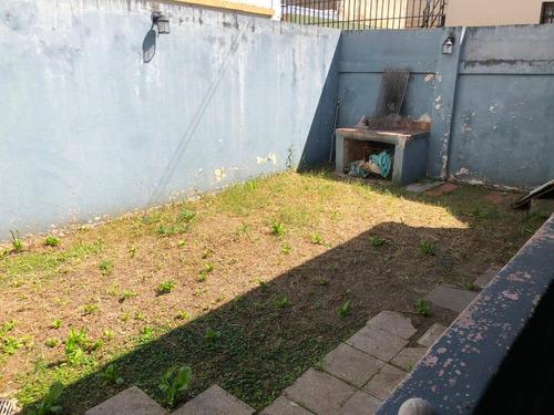 venta ph 3 ambientes florida vicente lopez jardin terraza
