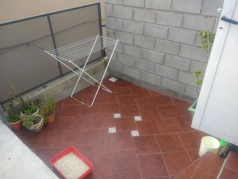 venta ph 3 ambientes planta baja interno con terraza