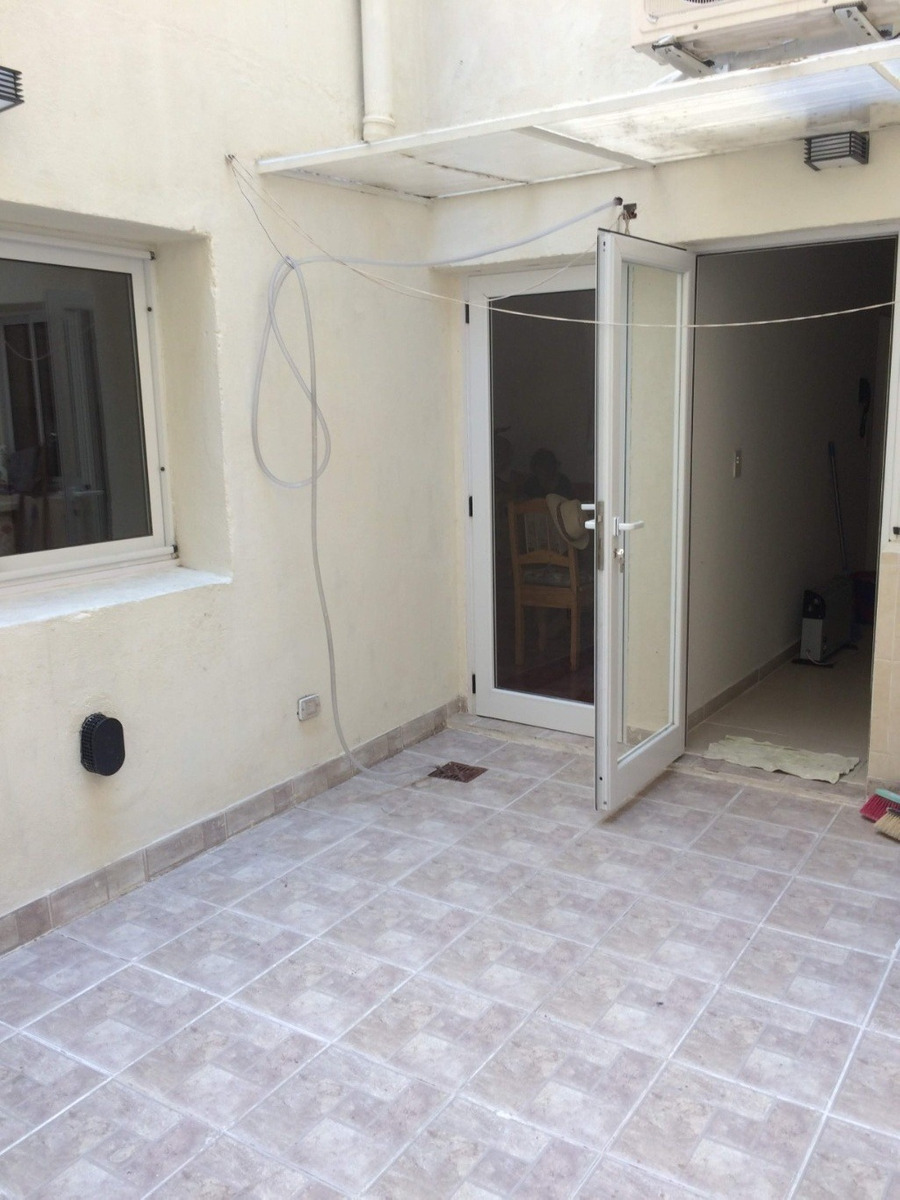 venta ph 3 ambientes pompeya permuto financio