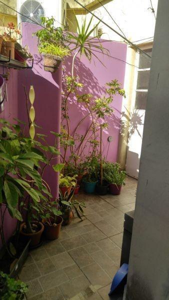 venta ph 3 ambientes terraza con parrilla y patio
