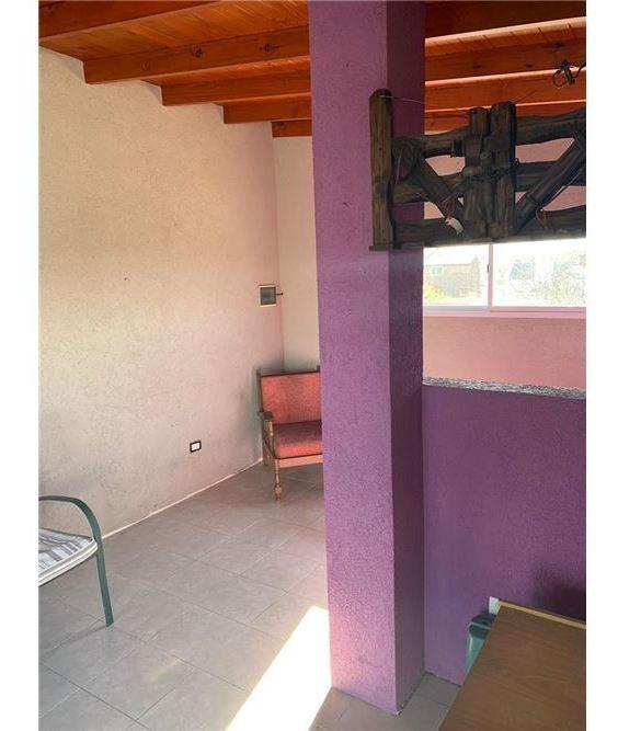 venta ph 3 ambientes terraza y quincho florida