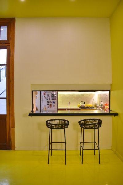 venta ph 3 ambientes villa crespo moderno reciclado