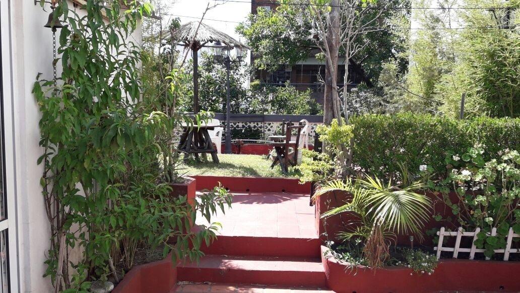 venta ph 3 ambientes villa del parque 242m2 frente s/expensa