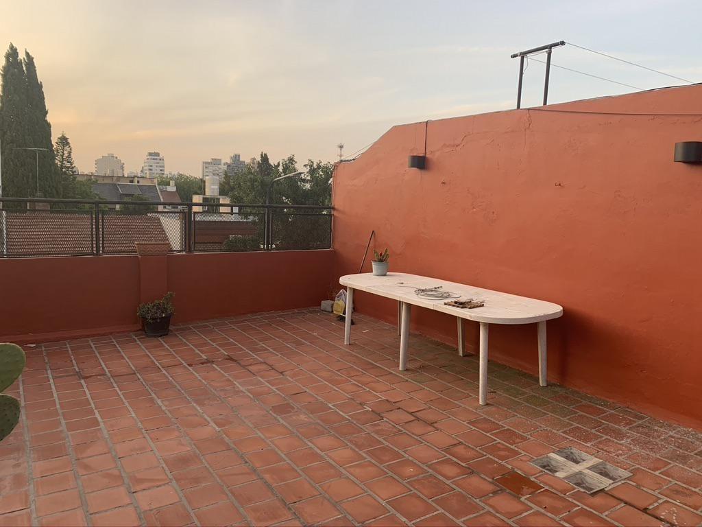 venta ph 3 ambientes villa del parque reciclado c/terraza