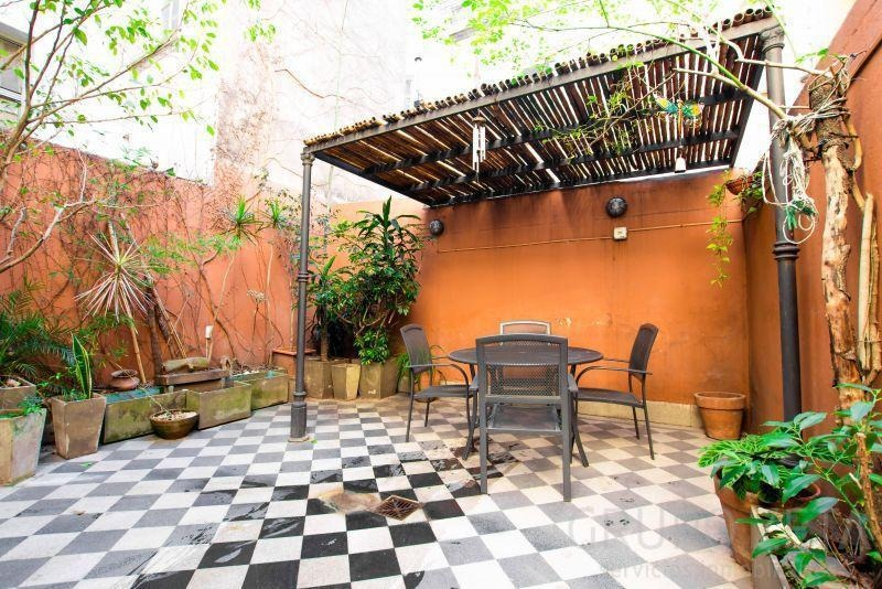 venta ph 3 o 4 ambientes dos patios caballito