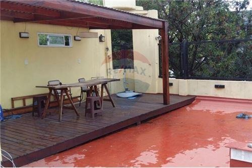 venta ph 3amb con patio / balcon / terraza