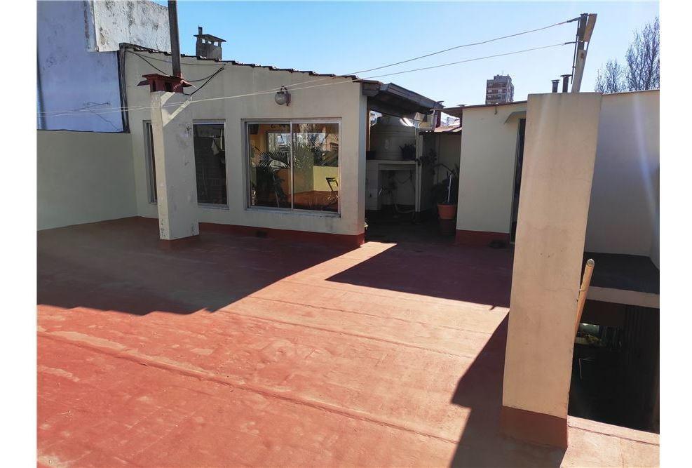 venta ph 4 amb. con terraza villa pueyrredon