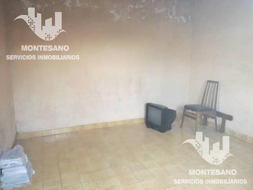 venta - ph 4 amb c/patio y terraza -pque. avellaneda