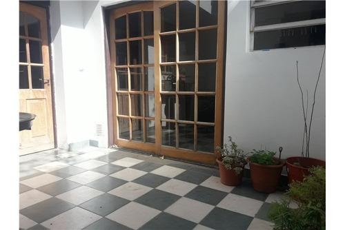 venta ph 4 amb  nuñez patio y terraza sin expensas