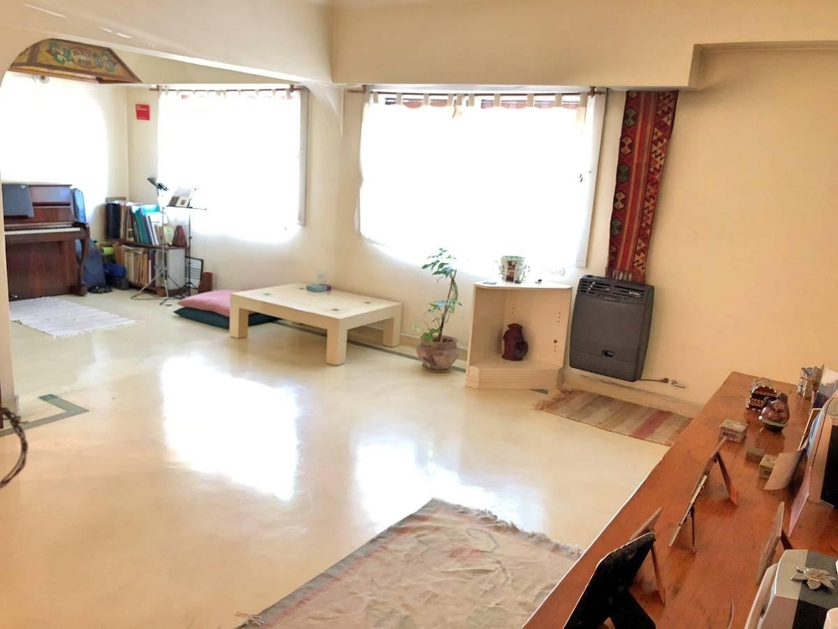 venta ph 4 ambientes 112m2 total (chacarita) mbr