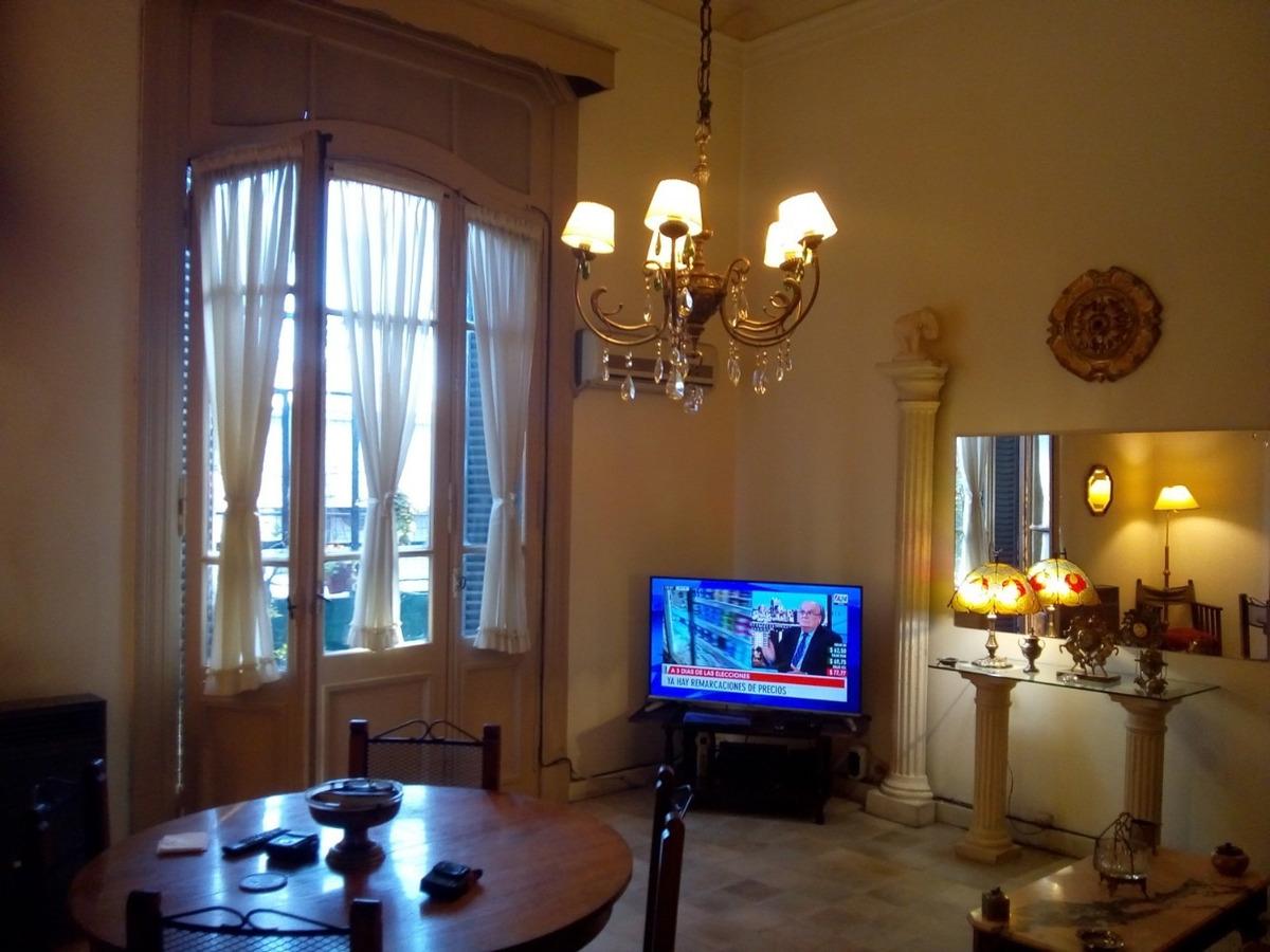 venta ph 4 ambientes, apto profesional!!!