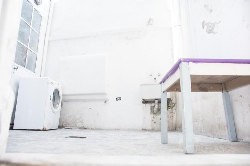 venta ph  4 ambientes con dos patios y entrepiso  almagro