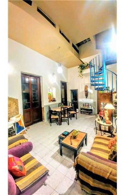 venta ph 4 ambientes con terraza y parrilla