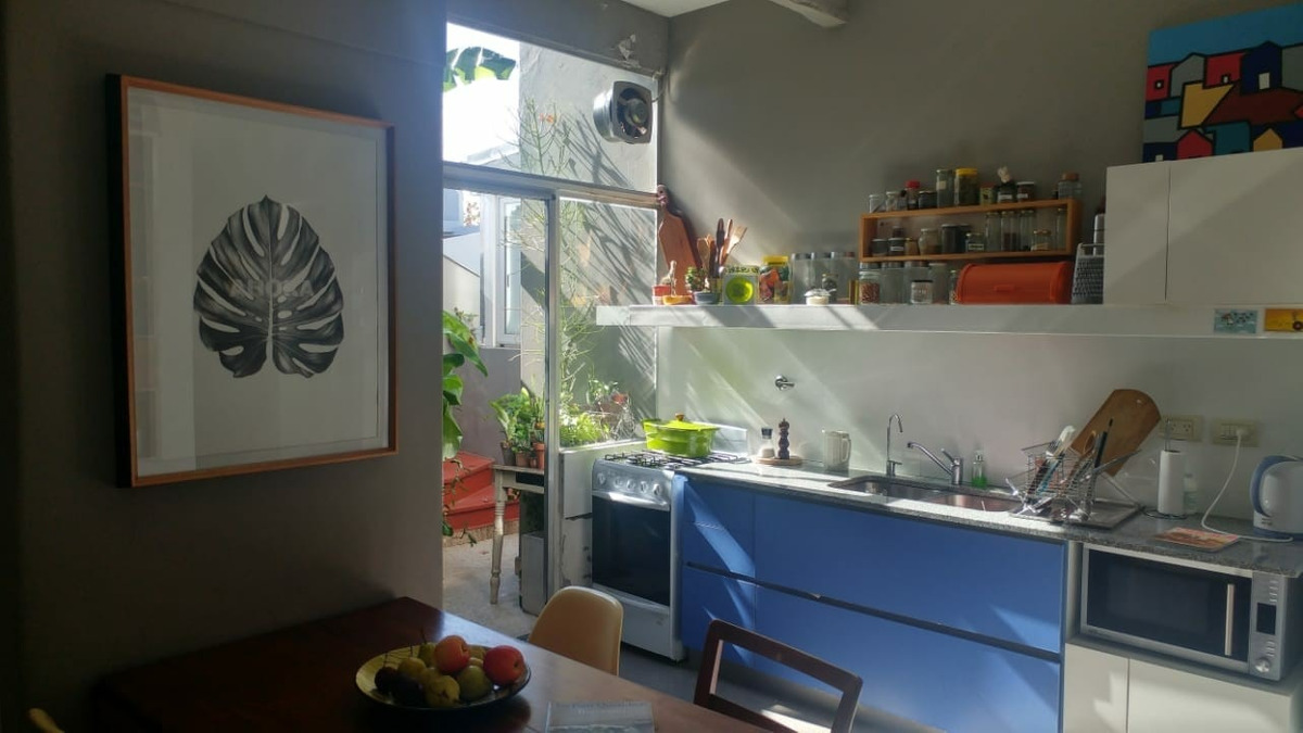 venta ph 4 ambientes patio y terraza florida
