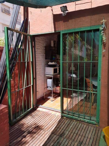 venta ph 4 ambientes terraza reciclado balcon belgrano