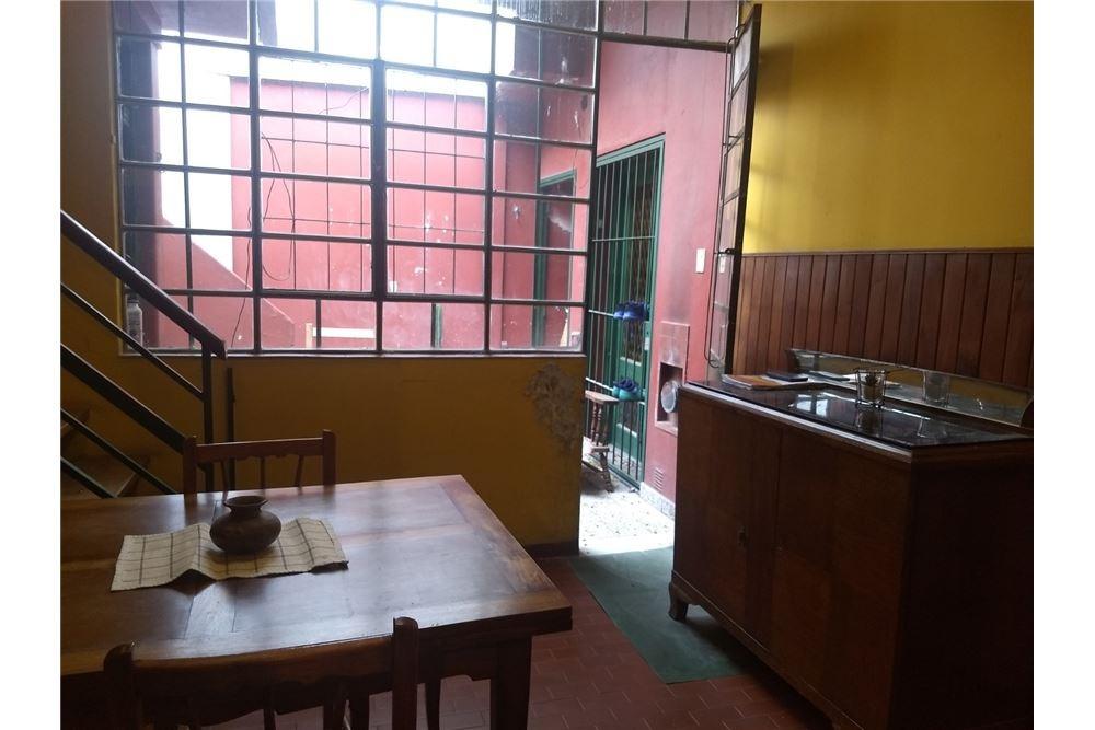 venta ph 4 ambientes villa urquiza!!
