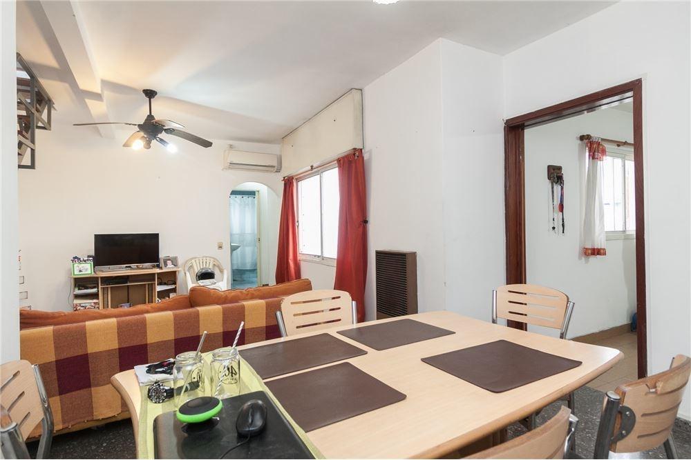 venta ph 4 ambientes y terraza villa urquiza