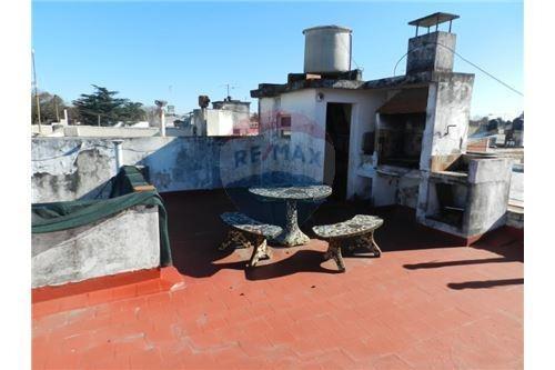 venta ph 5 amb. bella vista c/ terraza y parrilla
