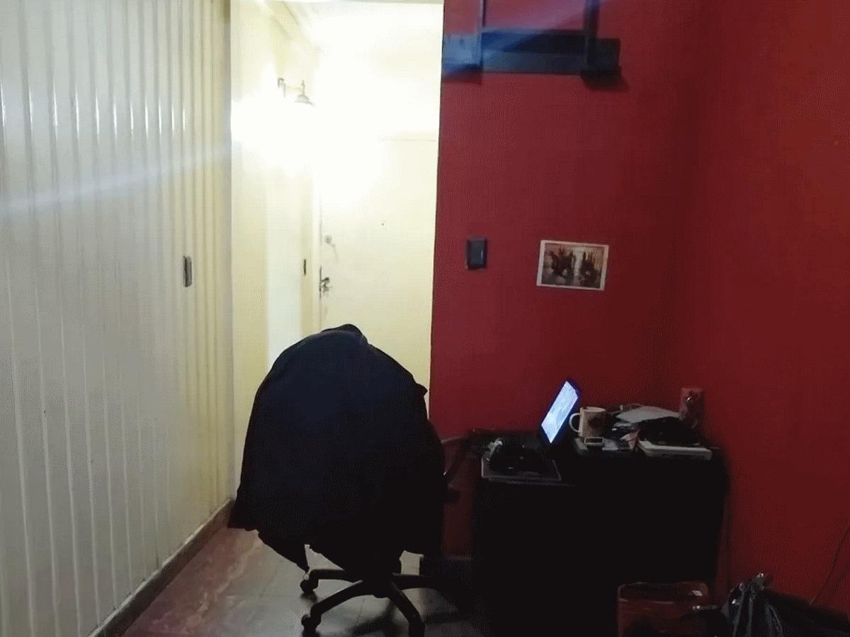 venta ph balvanera 4 ambientes 3 dormitorios balcón 512