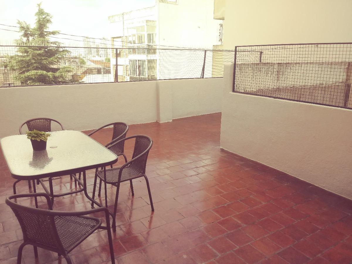 venta ph boedo 2 ambientes patio uso exclusivo.