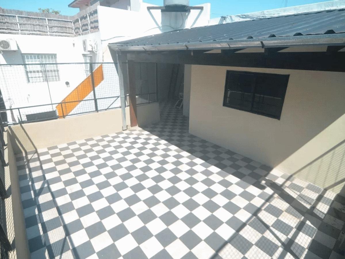 venta ph boedo 3 ambientes 2 baños quincho terraza 605
