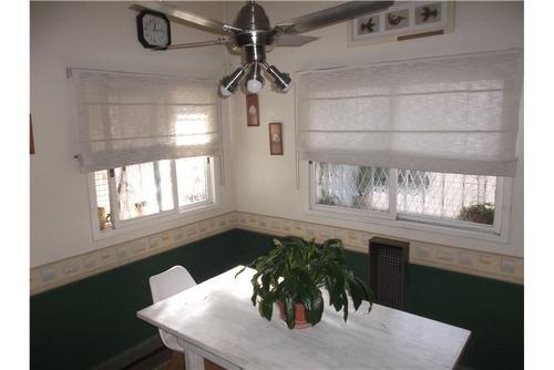 venta ph caballito 6 ambientes. balcón y terraza