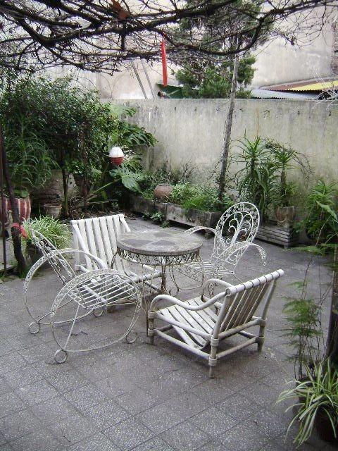 venta ph con fondo, gran jardín