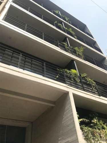 venta ph con terraza y roof garden en la col. cuauhtemoc!