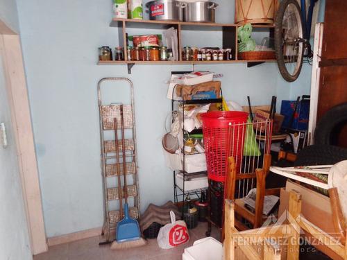 venta ph de 3 amb. con garage y patio. apto crédito lomas