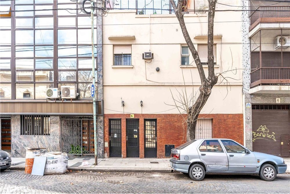 venta ph depto 3 ambientes con patio caba