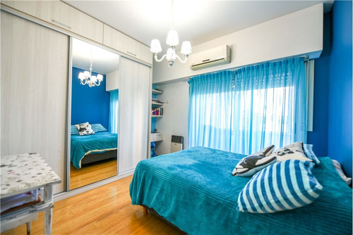 venta ph duplex 5am impecable c/terraza, caballito