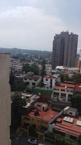 venta ph en dos niveles,con terraza en piramides, tecamachalco