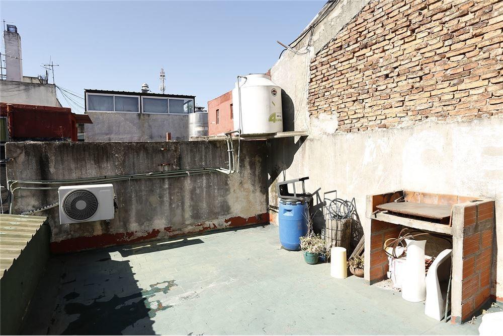 venta-ph en planta baja con terraza- floresta