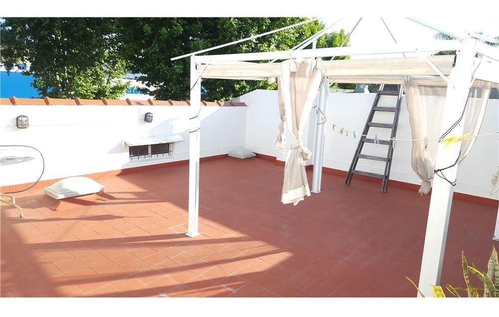 venta ph frente cuatro amb balcón terraza devoto