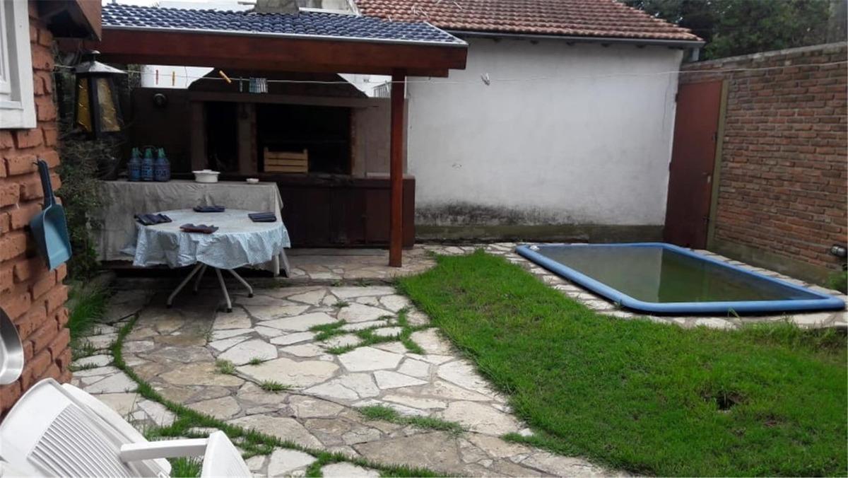 venta ph independiente con jardín y pileta - munro