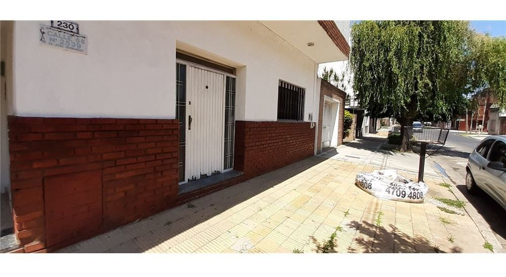 venta ph lateral 2 ambientes san andres bs as