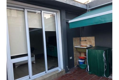 venta ph  patio san cristobal bajas expensas