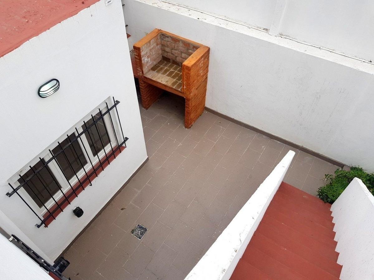 venta - ph planta baja 3 amb con terraza propia -totalmente reciclado