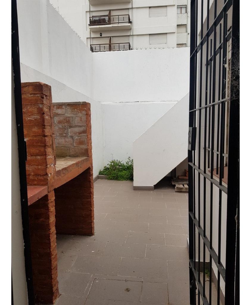 venta ph reciclado 3 ambientes con terraza propia