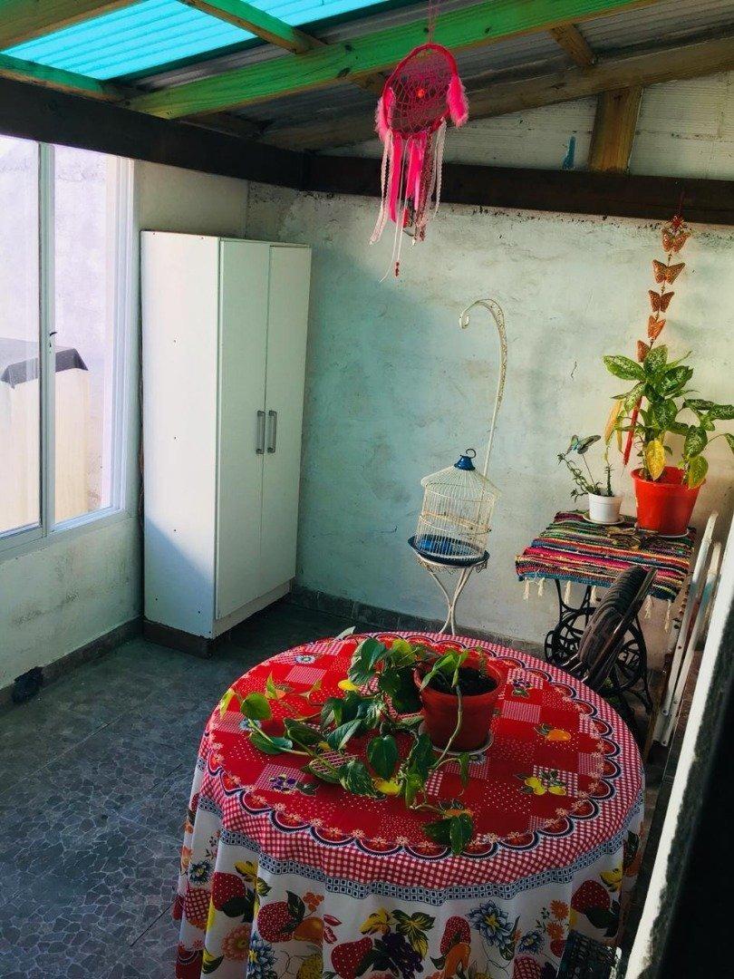 venta ph reciclado en dos plantas con patio