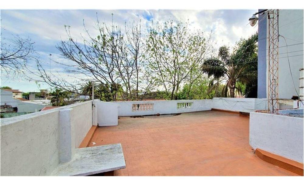 venta ph san martin 4 amb gran terraza propia !!!