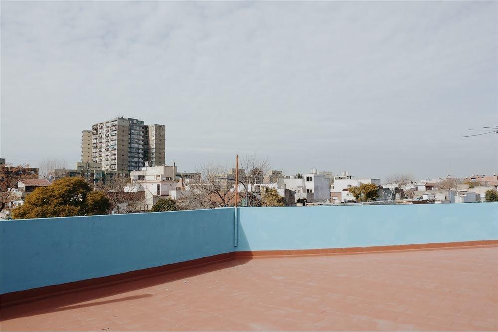 venta ph sin expensas - amplia terraza