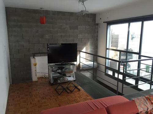 venta ph terraza parrilla propia - villa crespo