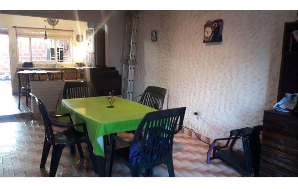 venta ph tipo casa tres ambientes en pablo podesta