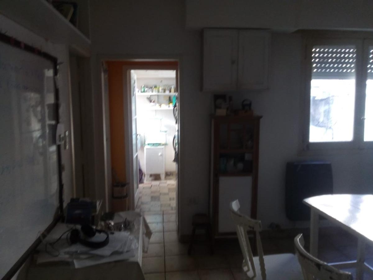 venta ph villa crespo 2 ambientes escalera palermo 551