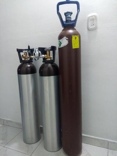 venta pipetas helio certificado alquiler y domicilios
