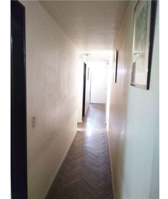 venta piso 4 amb balcon cochera botanico