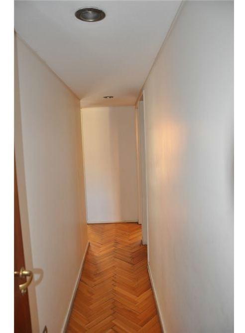 venta piso 5 amb dep. belgrano cochera