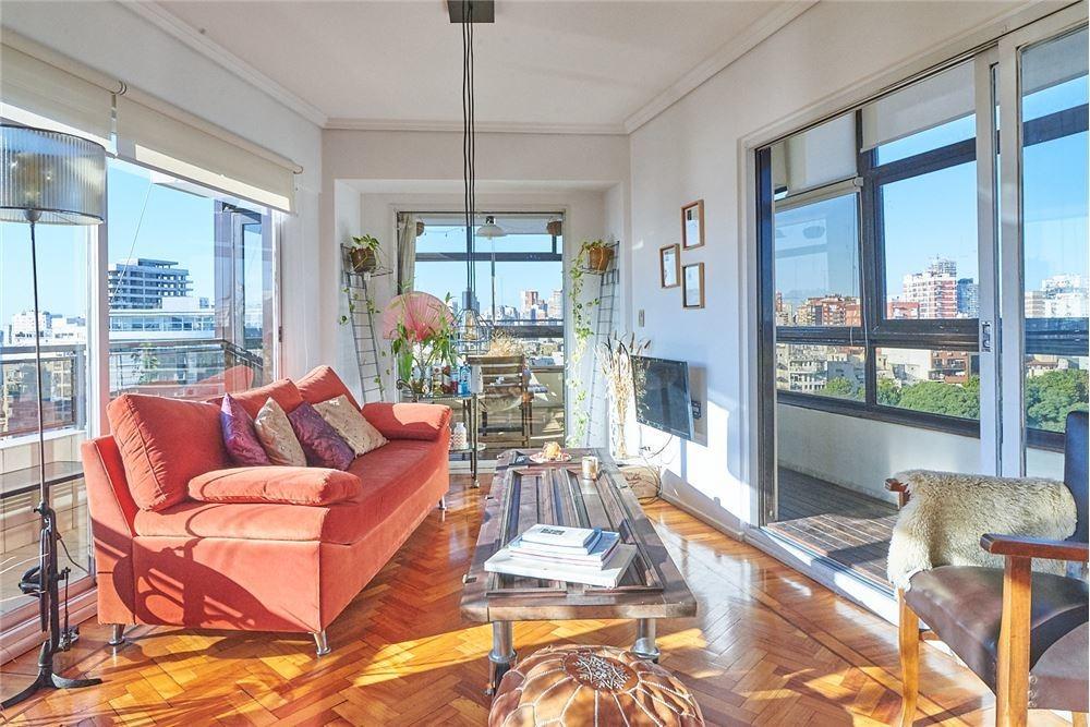 venta piso  belgrano r  retasado