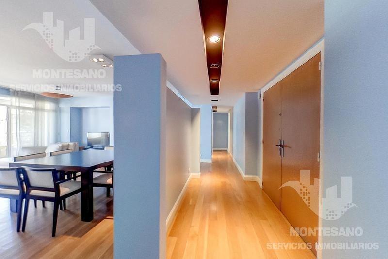 venta - piso categoría premiun - cochera doble - caballito